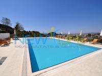 Novron Residenz - Wohnungen mit Pool und Meerblick in Alanya - Konakli