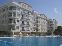 Gardenia Residence in erstklassiger Wohngegend in Antalya