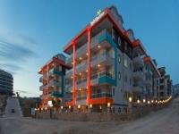 Wunderschöne Neubauwohnung in direkter Strandnähe