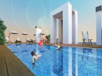 Sky Park Residence - Traumwohnungen in Antalya