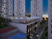Inci Prime Residence in Trabzon