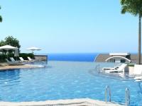 Erstklassige Luxus-Wohnanlage mit Meerblick in Alanya-Kargicak
